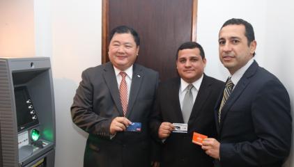 Anunciaron a los usuarios del sistema de transporte público de pasajeros (Metrobus y Metro de Panamá) que podrán recargar sus tarjetas electrónicas en todos los cajeros automáticos del Sistema Clave a nivel nacional.